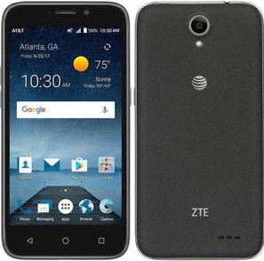 Android ZTE Z812